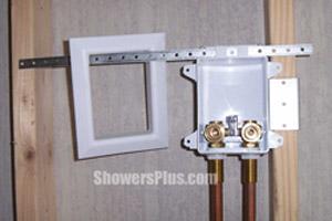 showersplus - shower heads - siroflex swivel sprayers