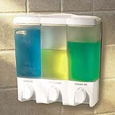 Clear Choice Dispenser 3 - Product Image