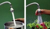 Siroflex Aerator (sink sprayer) - Product Image