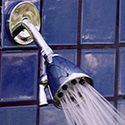 8 jet shower - Product Image