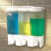 Clear Choice Dispenser 3