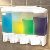 Clear Choice Dispenser 4 - Product Image