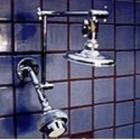 "Double 5 1/4"" Rainshower and Super 5 - Product Image"