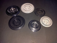 Strainers - Product Image