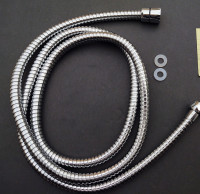 Stainless Shower Hose
