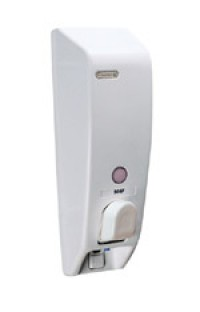 Single Button Classic  Dispenser - Product Image