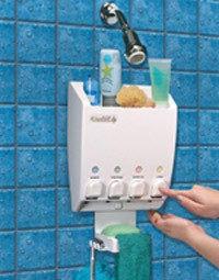 Shower Caddy IV - Product Image