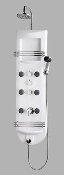 Acrylic Shower Panel - Product Image