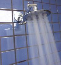 Silk Rain Shower - Product Image
