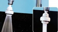 Siroflex Saturn Aerator (sink sprayer) - Product Image