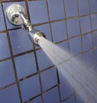 Vari Jet Shower - Product Image