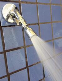 Vari Pulse Shower - Product Image